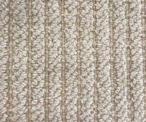 wool lineal carpet $15/sy, from Floor Collection, part of warehouse sale